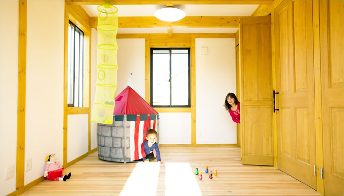 modelhouse-childrenroom